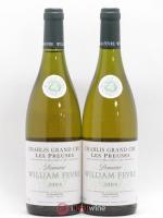 Chablis Grand Cru les Preuses William Fèvre (Domaine) 2004