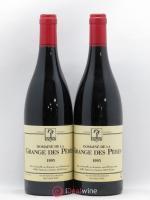 IGP Pays d'Hérault Grange des Pères Laurent Vaillé 1993