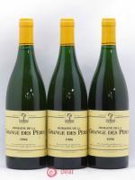 IGP Pays d'Hérault Grange des Pères Laurent Vaillé 1996