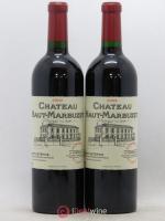 Château Haut Marbuzet 2009