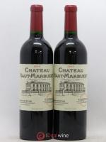 Château Haut Marbuzet 2010