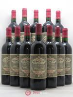 Duluc Second Vin 1998