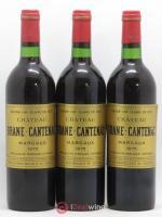 Château Brane Cantenac 2ème Grand Cru Classé 1975