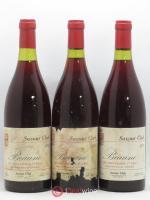 Beaune 1er Cru Les Cent Vignes 1973