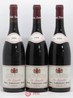Côte-Rôtie Les Jumelles Paul Jaboulet Ainé 2000