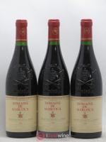 Châteauneuf-du-Pape Marcoux (Domaine de) Sophie & Catherine Armenier 1998