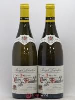 Beaune 1er Cru Clos des Mouches Joseph Drouhin 1999