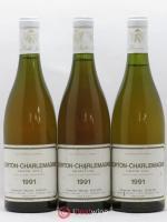 Corton-Charlemagne Grand Cru Michel Juillot (Domaine) 1991