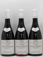Clos de Vougeot Grand Cru Mongeard-Mugneret (Domaine) 2008