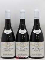 Clos de Vougeot Grand Cru Mongeard-Mugneret (Domaine) 2013