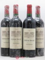 Château Rouget 2000