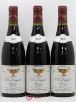 Clos de Vougeot Grand Cru Musigni Gros Frère & Soeur 2005
