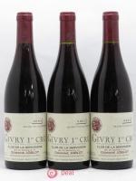Givry 1er Cru Clos de la Servoisine Joblot (Domaine) 2005