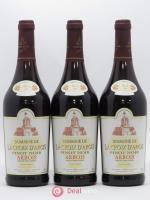 Arbois Domaine de La Croix D'Argis 1999