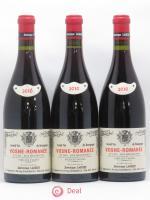 Vosne-Romanée 1er Cru Aux Beaumonts Vieilles Vignes Dominique Laurent 2010