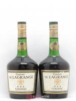 Cognac Gaston De La Grange