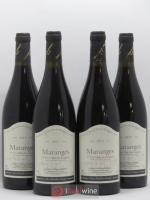 Maranges 1er Cru Clos Des Loyeres Valerie Et Philippe Jeannot 2011