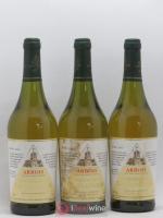 Arbois Domaine De La Crois d'Argis Henri Maire 2003