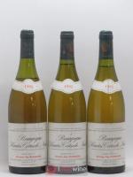 Hautes-Côtes de Nuits Domaine Guy Dufouleur 1995