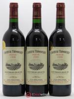 Château Trimoulet 1998