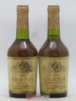 Arbois Vin de Paille Jacques Tissot 1988