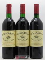 Clos du Marquis 1989