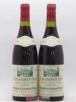 Chambertin Grand Cru Jacques Prieur (Domaine) 1988
