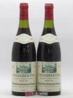 Chambertin Grand Cru Jacques Prieur (Domaine) 1989