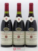 Chambertin Clos de Bèze Grand Cru Faiveley 1994