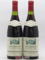Musigny Grand Cru Jacques Prieur (Domaine) 1987