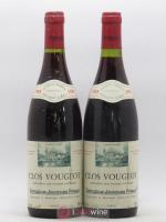 Clos de Vougeot Grand Cru Jacques Prieur (Domaine) 1988