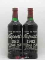 Porto Vintage Niepoort 1983