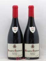 Mazoyères-Chambertin Grand Cru Vieille Vigne Fourrier (Domaine) 2015
