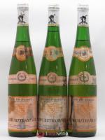 Gewurztraminer Vendanges Tardives Jean-Paul Hartwug 1983