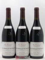 Chambolle-Musigny Méo-Camuzet (Frère & Soeurs) 2012