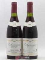 Echézeaux Grand Cru Confuron-Cotetidot 1991