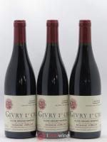 Givry 1er Cru Clos Grand Marole Domaine Joblot 2008