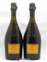 La Grande Dame Veuve Clicquot Ponsardin 1995