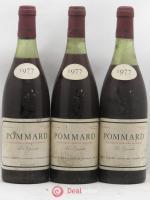 Pommard 1er Cru Les Epenots Parent (Domaine) 1977