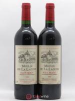 Moulin de La Lagune Second vin 1999