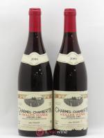 Charmes-Chambertin Grand Cru Vieilles Vignes Jacky Truchot 2000