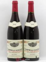 Chambolle-Musigny 1er Cru Les Sentiers Jacky Truchot 2000