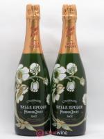 Cuvée Belle Epoque Perrier Jouët 2002