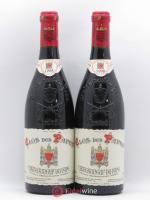 Châteauneuf-du-Pape Clos des Papes Paul Avril 1998