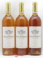 Château Sigalas Rabaud 1er Grand Cru Classé 1997