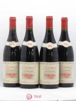 Bourgueil Busardières La Chevalerie (Domaine de) 1996