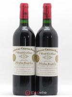 Château Cheval Blanc 1er Grand Cru Classé A 1998