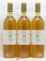 Château Rieussec 1er Grand Cru Classé 1999