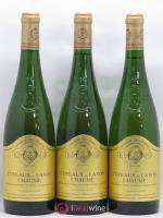 Coteaux du Layon Chaume Domaine Des Barres 1999