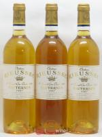 Château Rieussec 1er Grand Cru Classé 1997